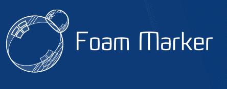 Foam Marker Kit